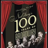 2011 Tour 100 Years Of Broadway Dates
