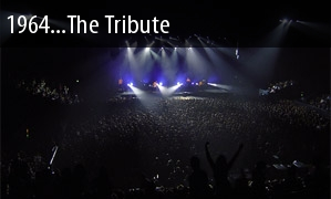 Tickets 1964 The Tribute
