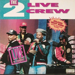 2 Live Crew Show Tickets