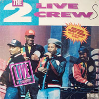 Tickets Show 2 Live Crew