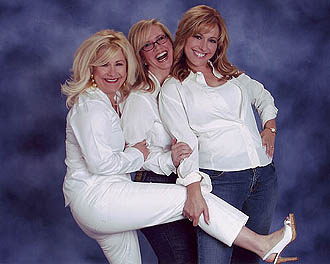 3 Blonde Moms Fort Lauderdale Tickets
