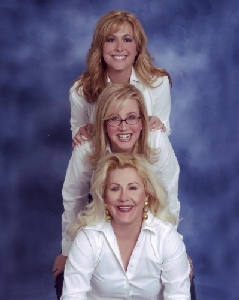 3 Blonde Moms Tickets Thousand Oaks