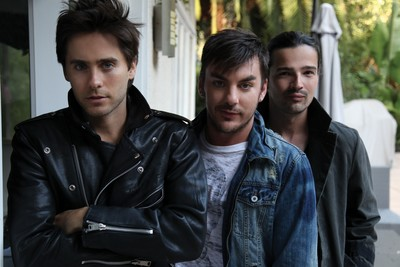 Tickets 30 Seconds To Mars