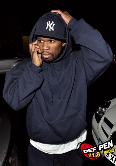 50 Cent 2011