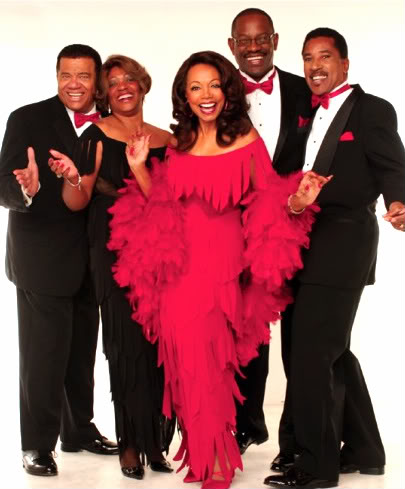 5th Dimension Tickets
