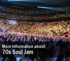 70s Soul Jam Chicago Tickets
