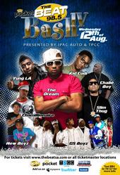 98 5 The Beat Bash Concert