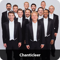 A Chanticleer Christmas East Lansing MI