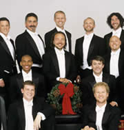 A Chanticleer Christmas Show 2011