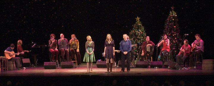 A Christmas Celtic Sojourn Concert