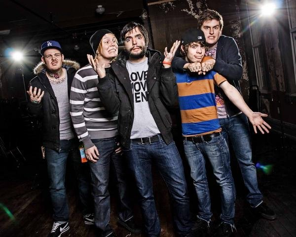 2011 Dates A Day To Remember