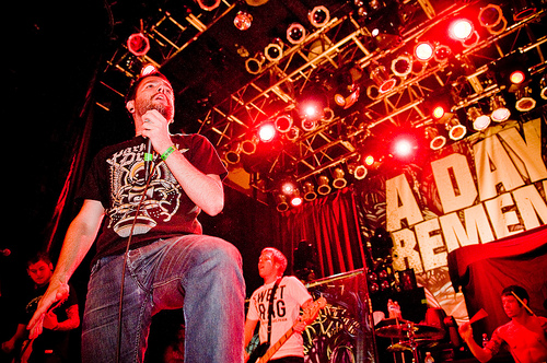 A Day To Remember Oklahoma City Tickets