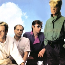 Tour Dates A Flock Of Seagulls 2011