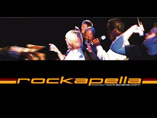 A Rockapella Holiday Malibu