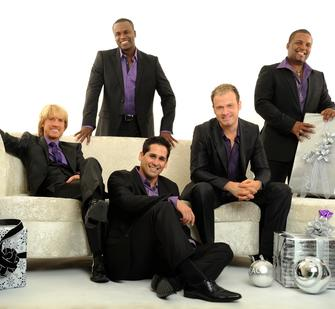 A Rockapella Holiday 2011