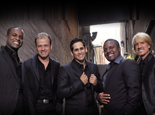 A Rockapella Holiday 2011 Show