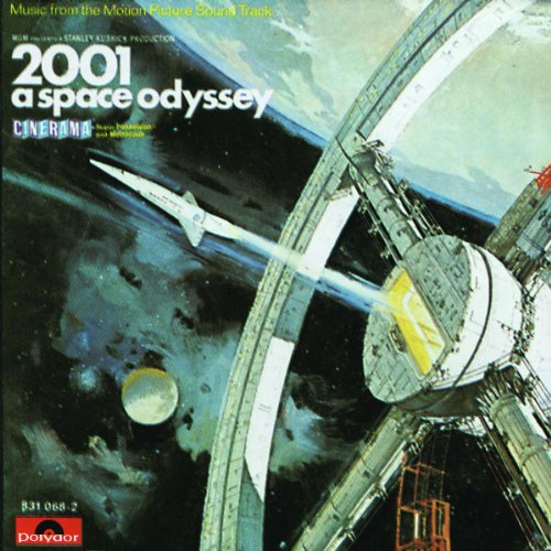 2011 Dates A Space Odyssey