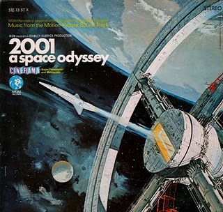 A Space Odyssey 2011