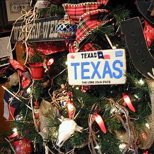 False Christmas Tree