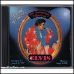 2011 A Tribute To Elvis Dates