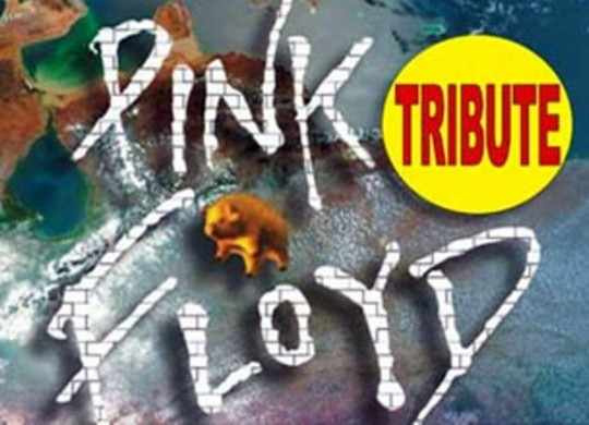 2011 Show A Tribute To Pink Floyd