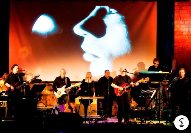 Show A Tribute To Pink Floyd Tickets