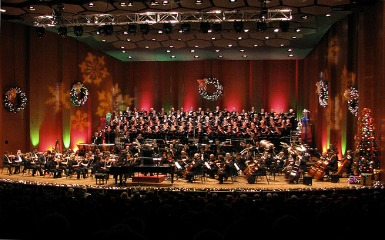 Concert A Very Merry Holiday Pops