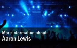 Aaron Lewis 2011