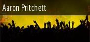 Tickets Aaron Pritchett