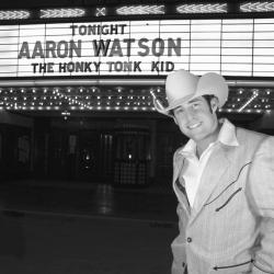 Aaron Watson Fort Worth