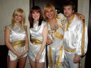 2011 Dates Tour Abba Mania