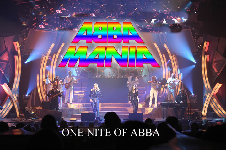 Abba Mania 2011