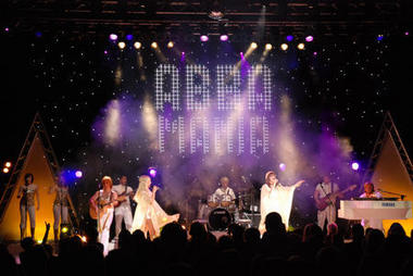 Show Abba Mania Tickets