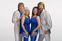 Abba 2011 Tour Dates