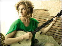 Dates Abigail Washburn 2011