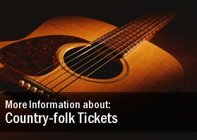 Show Academy Of Country Music Awards Tickets