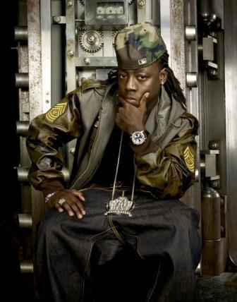 Ace Hood Show 2011