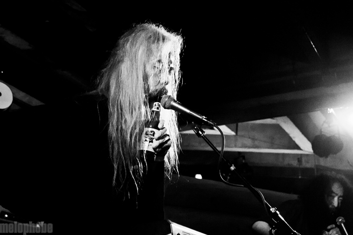 2011 Acid Mothers Temple Show