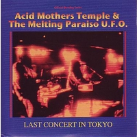 Tickets Acid Mothers Temple