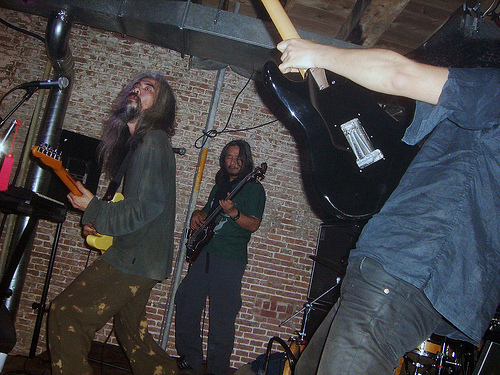 Tour Acid Mothers Temple Dates 2011