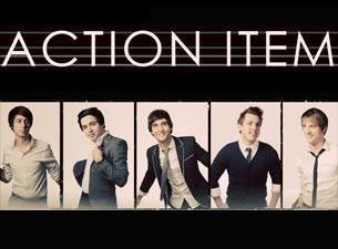 Action Item Concert