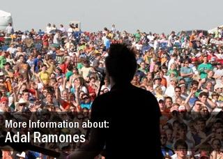 Concert Adal Ramones