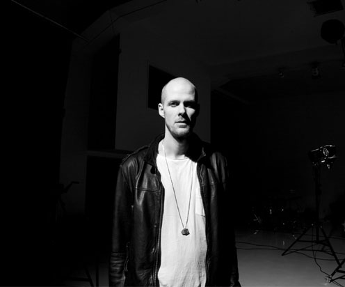 Tour Dates Adam Beyer 2011