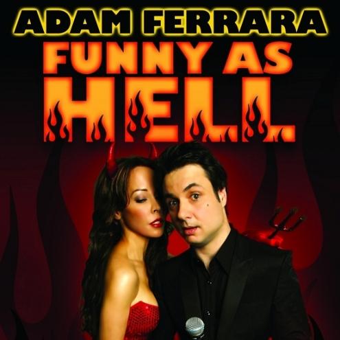Dates Adam Ferrara 2011