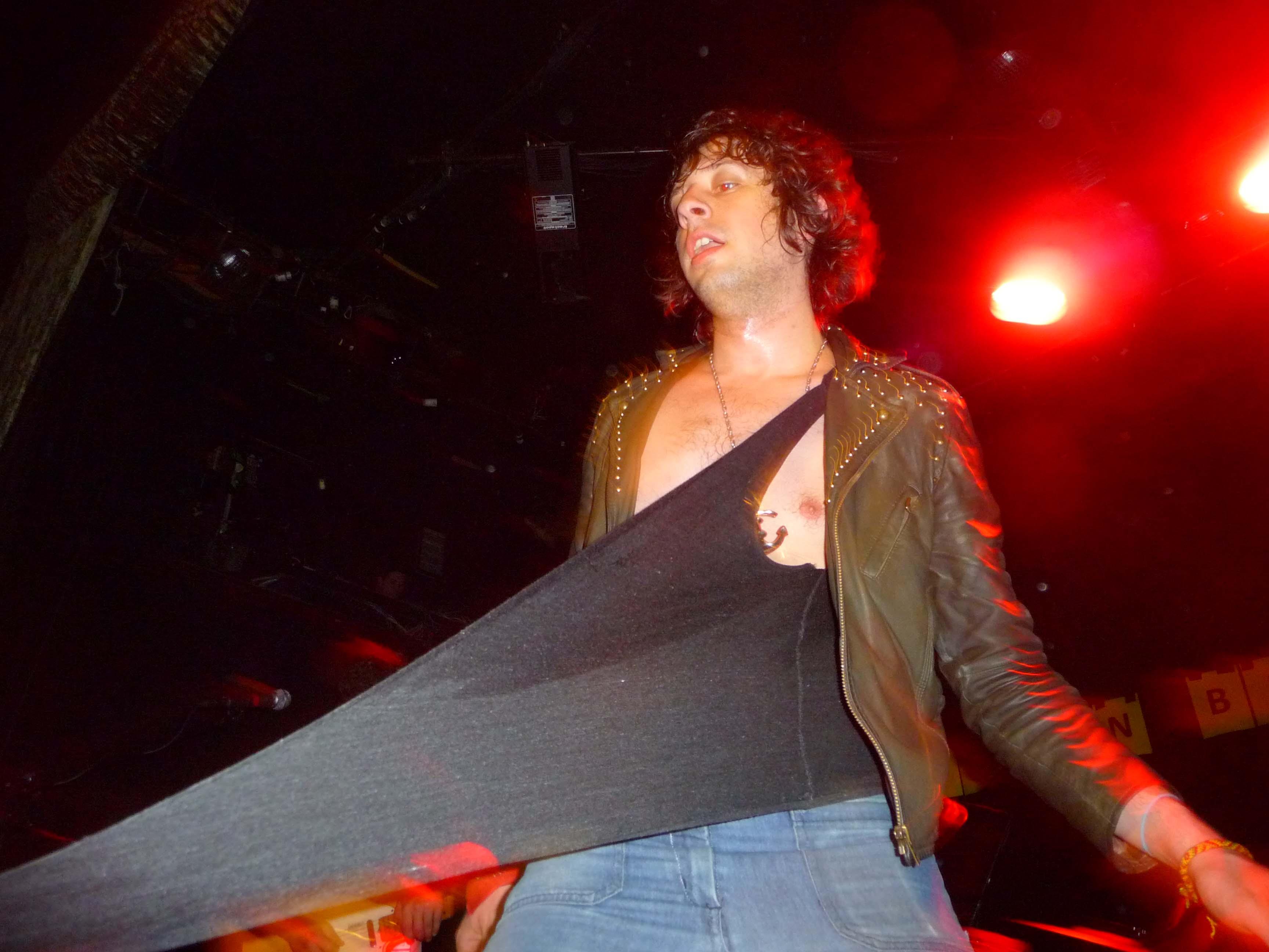 2011 Adam Green