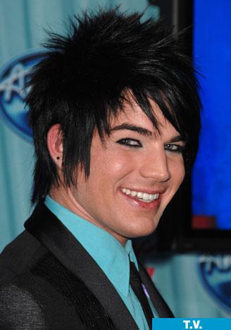 Adam Lambert 2011