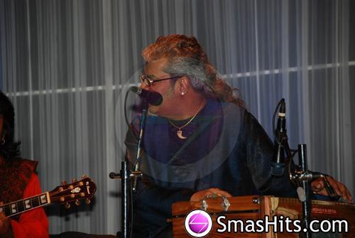 Adnan Sami Concert