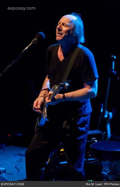 Concert Adrian Belew