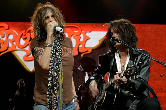 Aerosmith Tickets Fenway Park
