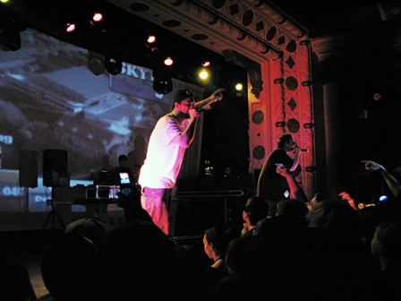 Aesop Rock Pittsburgh Tickets